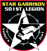 Star Garrison of the 501st Legion